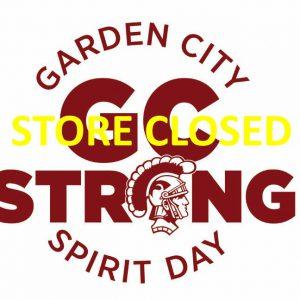 Garden City Schools Spirit Day