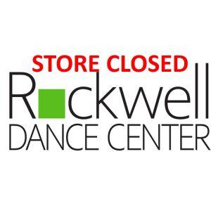 Rockwell Dance Center Spring Store 2021 by Rockin' Dancewear